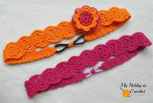 Crochet and Kntting!