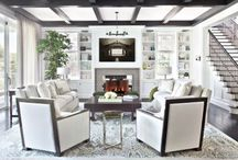 Living Room / by Guildery