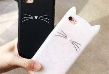 Coque de téléphone en silicone