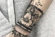 referencias de tatuagens