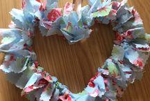Wrag Wreath