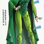 Poison Ivy- ideoita