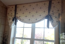 Window Valance Patterns / Discover window valance patterns and instructions. Learn how to sew amazing window valances at WindowValancePatterns.com
