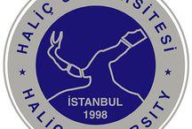 Haliç Üniversitesi / Haliç Üniversitesi'ne En Yakın Öğrenci Yurtlarını Görmek İçin Takip Et