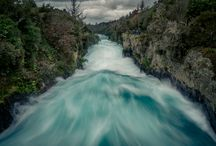 NZ Landscapes / Personal New Zealand landscape photography