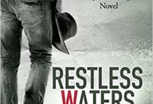 Restless Waters, (Left Drowning #2)
