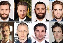 top 10 sexy bearded men