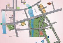 arihant ambar location map greater noida west