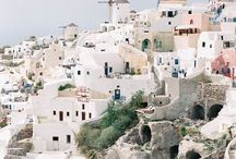 Greece/Santorini, soon-to-be-hopefully-hometown