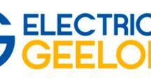 Electrician Geelong