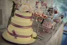 Wedding Cakes / Whatever your style or theme of wedding cake you want, you are sure to find something in this range. / by Coast to Country Weddings