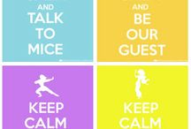 Quotes  / Quotes from Disney and others that I love.