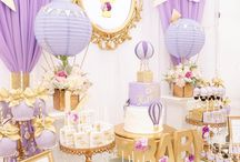Baby Shower / Party planning ideas for your baby shower, diy baby shower ideas, centerpieces, colors, baby shower decorations, confetti