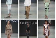 Amsterdam Fashion Week 2013