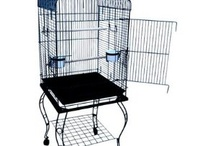 New Parrot Bird Cage / http://bird-cages-forsale.com