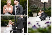 Weddings: First Look / Touch