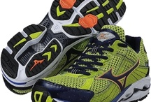 cool shoes / by Robin Quattlebaum