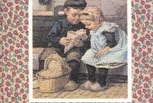 Ot & Sien.- Cornelis Jetses.