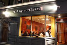 Eat in Boston