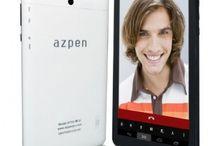 Tablette AZPEN