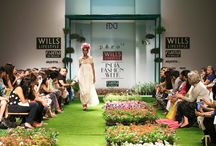 Pero by Aneeth Arora / Aneeth Arora's Spring/summer collection is flled with florals, is driven by comfort and is chic. Dominated by the colour white, a must have before we bid adieu to the sunny days.