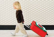 Travel & Save!! / Stylish Travel Savings for Kids! & Families!