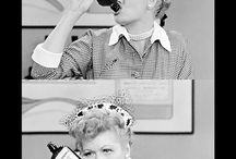 Lucille Ball !!!! / by Charmer Mathis