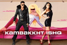 'Kambakhht Ishq' / Kambakkht Ishq is the story of Love, the power of love. How people all over the world irrespective of their caste, community or language discover love and experience its many splendors.