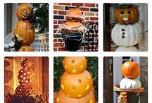 Autumn Ideas / Anything autumn!