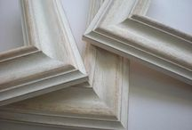 "Picture Framing Products / Picture frame inserts (mats), frames, tapes, sundries, special mats, and ""frame things"""