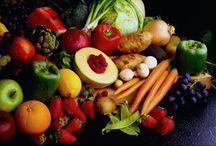 List of Natural Markets / by Basimah Zahir