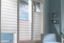 window treatments / by H B B