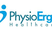 Physio Ergo / Dr.Deepankar is a firm believer in the benefits of Ergonomics and it's positive impact on one's overall health and well being.  / by Physio Ergo