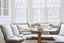 Dream House Ideas ★ Kitchen/Dinning Room / by Heather Kramer