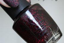 Nails & make-up & beauty