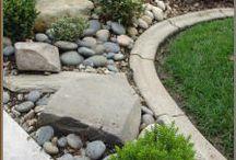 Zahradní design