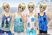 children clothing - the sims 4