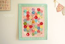 .:quilts:. / by Debbie Crochet
