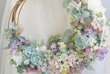 寄せ植え / Flower arrangement  / bouquet