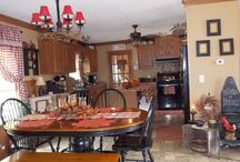 Remodel ideas / by Tina