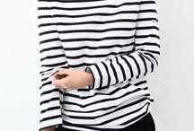 Breton Stripes ❤