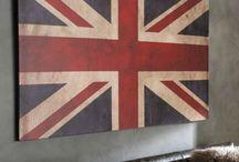 All things Brittish
