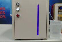 선박 수소소 발생장치