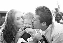 Family Portraits by Andreea Moraru
