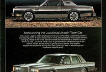 Lincoln Mark VI / Bil