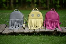 Backpacks / Iguelle Design Backpacks