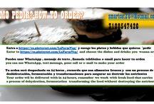 COMO ORDENAR? HOW TO ORDER? / TEL. 3108547426  EMAIL. SMARTCAT26@HOTMAIL.COM