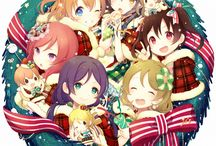 LoveLive --LL--