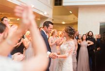 Candid Moments & Beautiful Receptions - Andrew & Tianna