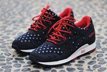 Running style